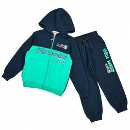 Різний одяг для хлопчиків