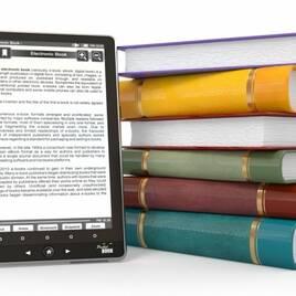 Електронні книги