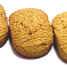 Печиво діабетичне