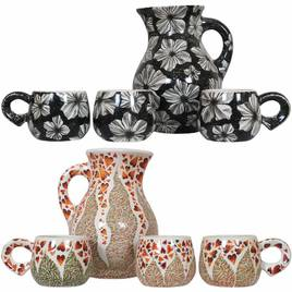 Художні вироби з кераміки