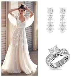 Весільний одяг та аксесуари