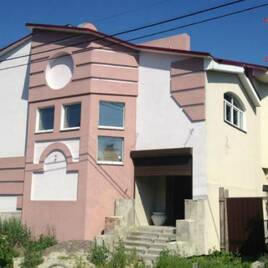 Жилые здания и сооружения