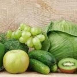 Насіння зелених овочів
