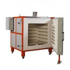 Обладнання для виробництва керамічних та гончарних виробів