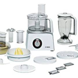 Аксесуари та комплектуючі до кухонних комбайнів