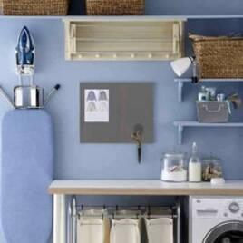 Інвентар для прання та прасування