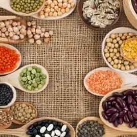 Різне насіння