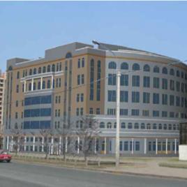 Административные и производственные здания