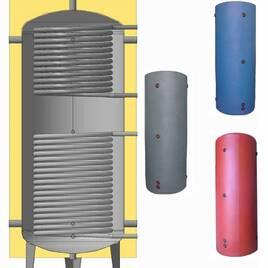 Комплектуючі до теплообмінного обладнання