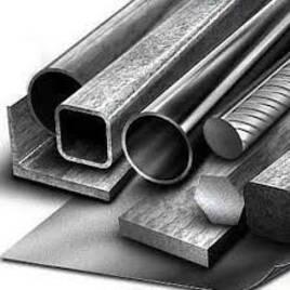 Металлы, металлургия, металлообработка