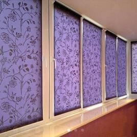 Жалюзі та ролети віконні