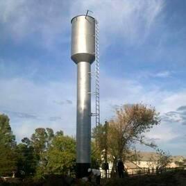 Башни водонапорные