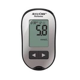 Глюкометри, тест-смужки