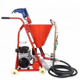Оборудование для покраски и нанесения покрытий
