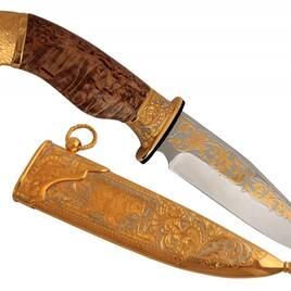Ножі сувенірні