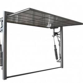 Механизмы для гаражных ворот