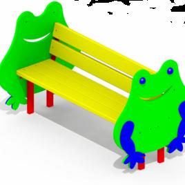 Меблі для дитячого майданчика