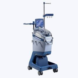 Апарати штучного кровообігу