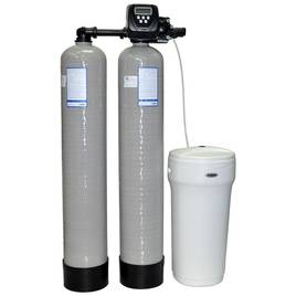 Фильтры и смягчители воды