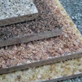 Цементные и фиброцементные плиты