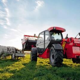 Устаткування для сільського та інших господарств