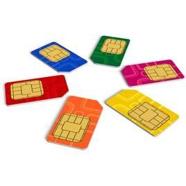 Телефонні карти