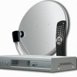 Обладнання для телебачення і радіо
