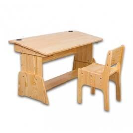 Детские парты и письменные столы