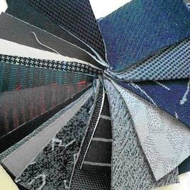 Тканини для салону