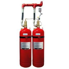 Модулі пожежегасіння