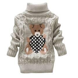 Светри та пуловери для дівчаток