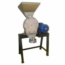 Промислове подрібнювальне обладнання