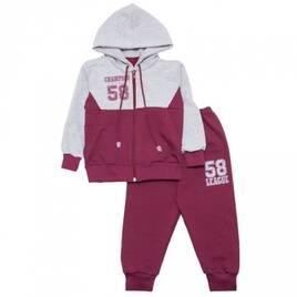Спортивний дитячий одяг