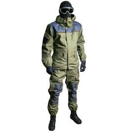 Різний військовий одяг