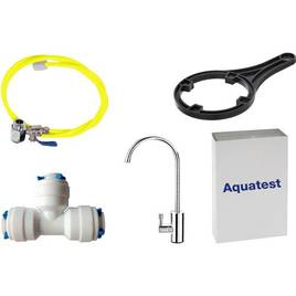 Комплектующие к фильтрам и системам очистки воды