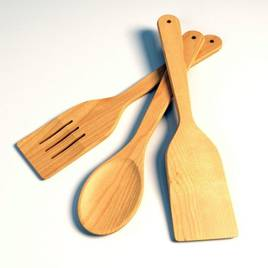 Кухонні лопатки