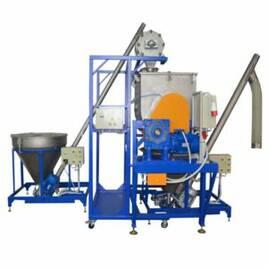 Оборудование для химической промышленности