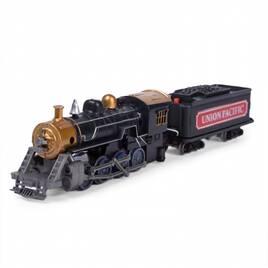 Іграшкові залізниці