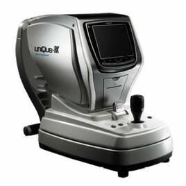 Офтальмологическое измерительное оборудование