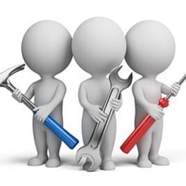 Оборудование и товары для оказания услуг
