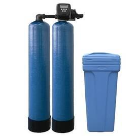 Системы смягчения и очистки воды