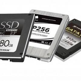 Диски SSD