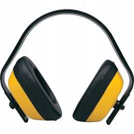 Захист голови та органів слуху