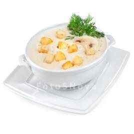 Супи та бульйони швидкого приготування
