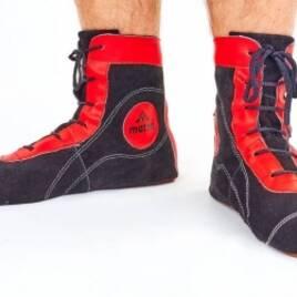 Взуття для бойових мистецтв
