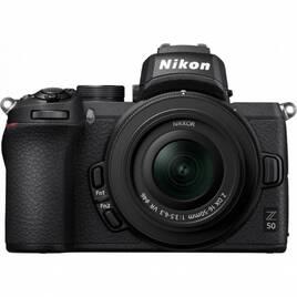 Цифрові фотоапарати