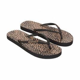 Пляжная женская обувь
