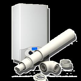 Системи видалення диму