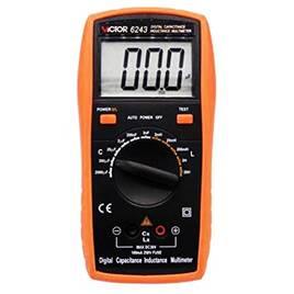 Контрольно-вимірювальні прилади, різне