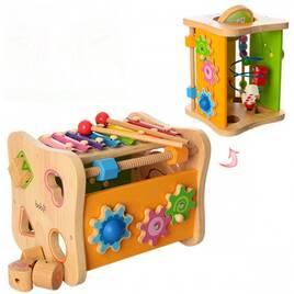 Іграшки для навчання та розвитку